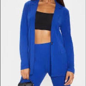 Beautiful Blue Blazer